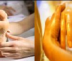 Atpalaiduoja pavargusias pėdas; Pagerina kraujo ir limfos cirkuliaciją; Sustiprina sanarių paslankumą galūnėse; Padeda sumažinti stresą. Tailandietiškas pėdos ir plaštakos masažas – tai populiarus masažo būdas, garsėjantis puikiu poveikiu visam žmogaus […]