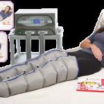 Power-Q6000 PLUS6 kamerų kompresinė limfodrenažo sistema Tai veiksminga priemonė masažo ir limfodrenažo procedūroms atlikti, naudojama įvairioms kosmetologinėms ir medicininėms problemoms spręsti. Rekomenduojama naudoti: figūrai koreguoti, tonusui pakelti, odos elastingumui ir […]